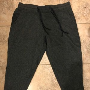 Capri sweats by Fabletics